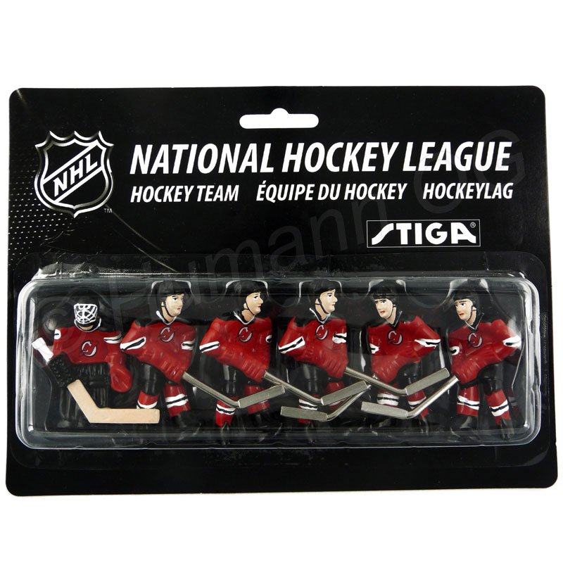 NEW JERSEY DEVILS - 7111-9090-11