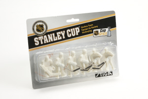 NHL ALL WHITE PAINT YOUR OWN - 7111-9090-40